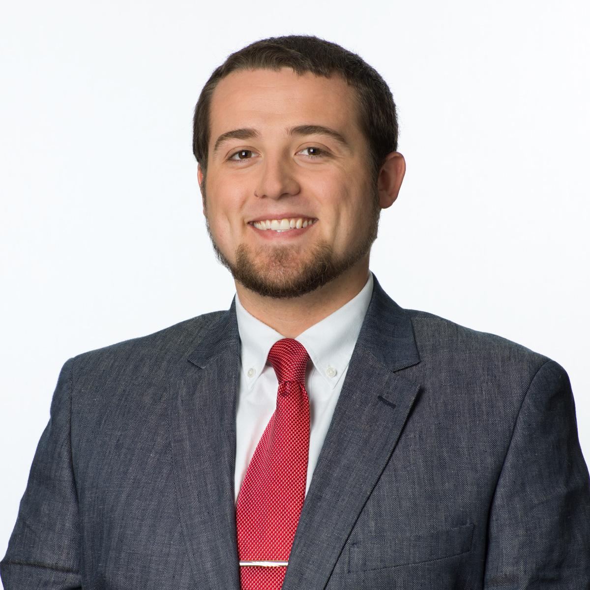 Tyler Stokesbary